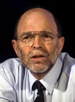Professor Nicholas Barr, Professor of Public Economics at the London School of Economics and Political Science - Stefano Cagnoni - 25-02-2003