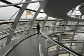 The Reichstag building, Berlin, Germany - Janina Struk - 23-09-2013