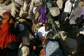 Sudanese refugees who have fled attacks by Government supported forces in the Darfur region to go to UNHCR camps in Eastern Chad. 2004 - Boris Heger - 2000s,2004,africa,aid agency,army,assistance,BAME,BAMEs,BME,bmes,camp,camps,chad,Chadian,child,CHILDHOOD,children,conflict,conflicts,developing,Diaspora,displaced,diversity,EQUALITY,ethnic,Ethnic Clea