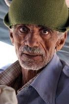 Elderly Tigray man, Ethiopia 2005 - Boris Heger - 06-09-2005