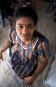 Carmala a young woman who lost both her legs when she was eleven in an attack by the Sri Lankan army. In 2005 she narrowly survived the Tsunami when her village was hit by the Tsunami and now lives in... - Howard Davies - 05-03-2005