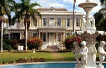Colonial Devon House, Kingston, Jamaica 1998 - Howard Davies - 03-08-1998