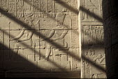 Engravings in the Temple of Isis, on the Island of Philae. - Howard Davies - 2000s,2005,Abjad,ACE,ace arts culture,african,Africans,Ancient,arab,arabic,arabs,attraction,attractions,BUILDING,BUILDINGS,carve,carved,carving,carvings,chamber,chambers,character,characters,communica