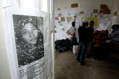 Photocopies, sketches and prints of lost family on the walls in Banda Aceh, Indonesia, as people search for their relatives who might have survived the earthquake and tsunami of December 26th 2004. Ac... - Jim Holmes - 2000s,2005,asia,asian,asians,BAD,developing,DIA,Diaspora,disaster,disasters,displaced,displacement,earthquake,earthquakes,environment,EXTREME,families,family,FEMALE,flood,flooding,FLOODS,foreign,forei
