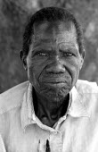 A Ugandan man who had two of his children killed and four abducted when the Lord's Resistance Army destroyed her house in 2001. He has not seen his children since they were abducted by the LRA and now... - Thomas Morley - 2000s,2005,acholi,africa,african,Africans,Army,camp,camps,CHILD,CHILDHOOD,children,conflict,conflicts,crimes,displaced,displacement,east,FEMALE,house,houses,idp,idps,internally,Internally Displaced Pe