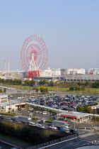 Tokyos largest ferris wheel. - Tom Parker - 04-04-2007