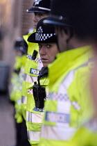 Police officers, Wolverhampton - Timm Sonnenschein - 20-01-2007