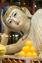 The Jade Buddha Reclining, Parinirvana Buddha, Jade Buddha Temple, Shanghai - Timm Sonnenschein - &, Chinese,2010,2010s,ACE,art,artwork,artworks,belief,Buddha,Buddhism,buddhist,buddhists,conviction,culture,faith,figure,figures,GOD,LIFE,PEOPLE,religion,religions,RELIGIOUS,rlb,sculpture,SCULPTURES,S
