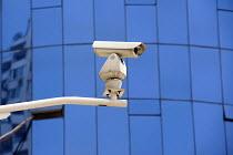 CCTV surveillance camera, Shanghai - Timm Sonnenschein - 12-08-2010