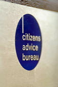 Handsworth Citizens Advice Bureau, which is facing closure due the Birmingham City Council withdrawing 600,000 funding for all five walk in advice centres in the city - Timm Sonnenschein - 04-02-2011