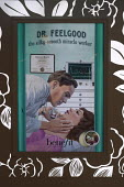 Dr. Feelgood benefit makeup advertisement, Shanghai, China - Timm Sonnenschein - 12-04-2014