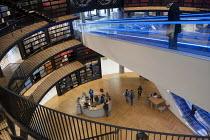 The Library Of Birmingham - Timm Sonnenschein - 13-01-2015