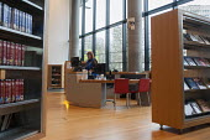 The Library Of Birmingham - Timm Sonnenschein - 2010s,2015,ACE,Birmingham,Birmingham Library,book,books,cities,city,communicating,communication,Council Services,Council Services,culture,employee,employees,Employment,fiction,job,jobs,LBR,librarian,l