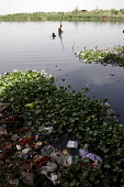 The Yamuna River is a drain of filth as it flows through Delhi, India capital. Even after spending millions through various Save Yamuna projects, the state has failed in bringing about any improvement... - Tashi Tobgyal - 27-01-2008