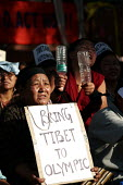 Following the violent incidents of protest and arrests in Tibet, Tibetan exiles in Delhi have accelerated their voices for rights in Tibet and for the immediate release and just treatment of those arr... - Tashi Tobgyal - 17-03-2008