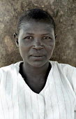 A Ugandan woman whose fourteen year old daughter was aducted when the Lord's Resistance Army destroyed her house in 2003. Her husband died soon after and she has not seen her child since they were abd... - Thomas Morley - 2000s,2005,acholi,adult,adults,africa,african,Africans,Army,camp,camps,CHILD,CHILDHOOD,children,conflict,conflicts,crimes,daughter,DAUGHTERS,displaced,displacement,east,FAMILY,FEMALE,house,houses,husb