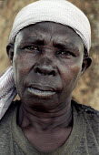 A Ugandan woman who had three of her children killed and three abducted when the Lord's Resistance Army destroyed her house in 1995. She has not seen her children since they were abducted by the LRA a... - Thomas Morley - 07-03-2005