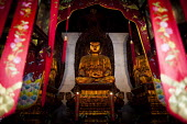 The Jade Buddha Temple, Shanghai, China - Connor Matheson - 07-09-2015