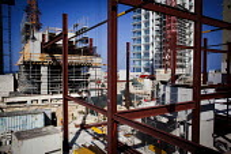Construction site that employs refugees, Slima, Malta. - Connor Matheson - ,2010s,2015,BAME,BAMEs,Black,blocks,BME,bmes,building,building site,buildings,Construction Industry,Diaspora,displaced,diversity,EARNINGS,EBF,Economic,Economy,EQUALITY,ethnic,ethnicity,eu,european,eur