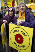 The People's March for Climate, Justice and Jobs, London Frack Free Lancashire - Jess Hurd - 2010s,2015,activist,activists,against,age,ageing population,CAMPAIGN,campaigner,campaigners,CAMPAIGNING,CAMPAIGNS,child,CHILDHOOD,children,climate change,COP 21,cop21 Paris,DEMONSTRATING,Demonstration