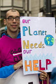 The People's March for Climate, Justice and Jobs. London. - Jess Hurd - 29-11-2015
