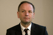 Simon Stevens Chief Executive, NHS England. - Stefano Cagnoni - 2010s,2015,care,cities,city,HEA health,health,HEALTH SERVICES,healthcare,National Health Service,NHS,NHS England,POL,political,POLITICIAN,POLITICIANS,Politics,PUBLIC SERVICES,SERVICE,services,Simon St