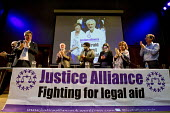 Jeremy Corbyn speaking, Voices for Justice - Save Legal Aid, Justice Alliance rally. Conway Hall. London. - Jess Hurd - 2010s,2016,activist,activists,Austerity Cuts,campaign,campaigner,campaigners,campaigning,CAMPAIGNS,DEMONSTRATING,Demonstration,DEMONSTRATIONS,freedom,Human Rights,Jeremy Corbyn,Justice Alliance,Labour