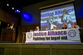 Marcia Rigg speaking Voices for Justice - Save Legal Aid, Justice Alliance rally. Conway Hall. London. - Jess Hurd - 2010s,2016,activist,activists,Austerity Cuts,campaign,campaigner,campaigners,campaigning,CAMPAIGNS,DEMONSTRATING,Demonstration,DEMONSTRATIONS,freedom,Human Rights,Justice Alliance,legal aid,Protest,PR