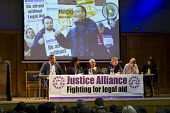 Voices for Justice - Save Legal Aid, Justice Alliance rally. Conway Hall. London. - Jess Hurd - ,2010s,2016,activist,activists,Austerity Cuts,campaign,campaigner,campaigners,campaigning,CAMPAIGNS,DEMONSTRATING,Demonstration,DEMONSTRATIONS,freedom,Human Rights,Justice Alliance,legal aid,member,me