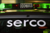 Out of hours doctors service provided by Serco, Cornwall - Sam Morgan Moore - 24-10-2007