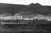 Aberfan disaster rescue attempts. 116 children and 28 adults were killed when a slag heap collapsed onto the pit village, South Wales - NLA - 15-10-1966