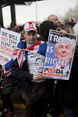 Donald Trump is Right. Pegida protest near Birmingham International, West Midlands. - Jess Hurd - 2010s,2016,activist,activists,bigotry,Birmingham,CAMPAIGN,campaigner,campaigners,CAMPAIGNING,CAMPAIGNS,DEMONSTRATING,Demonstration,DEMONSTRATIONS,DISCRIMINATION,equal,equality,far right,far right,fasc