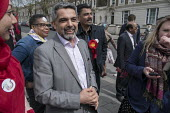 Muhammed Butt, leader of Brent Council, London. - Philip Wolmuth - 2010s,2016,campaign,campaigning,CAMPAIGNS,cities,City,council,COUNCILER,COUNCILERS,councillor,COUNCILLORS,democracy,election,elections,Labour Party,leader,local authority,local government,POL,politica