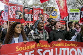 Peoples Assembly March for Homes, Health, Jobs, Education, London - Philip Wolmuth - 16-04-2016