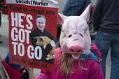 He's Got to goPeople's Assembly March for Homes, Health, Jobs, Education, London - Philip Wolmuth - 16-04-2016