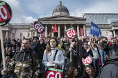 People's Assembly March for Homes, Health, Jobs, Education, London - Philip Wolmuth - 16-04-2016