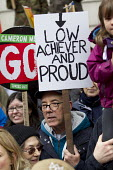 Mike Jackson Lesbians and Gays Support The Miners, People's Assembly March for Homes, Health, Jobs, Education, London - Jess Hurd - 16-04-2016