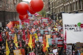 People's Assembly March for Homes, Health, Jobs, Education, London - Jess Hurd - 16-04-2016