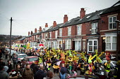 Sharrow Lantern Festival, Locals parade homemade lanterns, Sharrow, Sheffield, South Yorkshire - Connor Matheson - 2010s,2016,ACE,Arts,carnival,Carnivals,cities,City,Culture,festival,festivals,Lantern,Lanterns,Leisure,LFL,LIFE,parade,PEOPLE,RECREATION,RECREATIONAL,scene,scenes,Sheffield,street,streets,Urban,Yorksh
