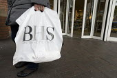 Shoppers and BHS Store Stratford-upon-Avon Warwickshire. 11,000 jobs go as Retail Acquisitions put the department store into administration - John Harris - 2010s,2016,administration,adult,adults,age,ageing population,bag,bags,bankrupt,bankruptcy,bought,buy,buyer,buyers,buying,commodities,commodity,communicating,communication,consumer,consumers,customer,c