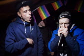 Illegal rave or free party, Huddersfield, West Yorkshire - Connor Matheson - 23-04-2016