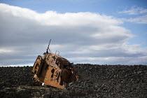 Shipwreck, Grindevik, Iceland - Jess Hurd - 29-04-2016