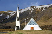 Christian Church, Nr Skogarfoss, South Iceland - Jess Hurd - 02-05-2016