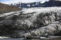 Glacial walk across Solheimajokull glacier, Iceland. - Jess Hurd - 08-05-2016