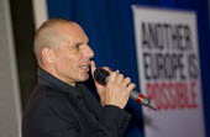 Yanis Varoufakis speaking about DiEM25. Another Europe is Possible conference, Vote In campaign. UCL Institute of Education. London. - Jess Hurd - 2010s,2016,Another Europe is Possible conference,conference,conferences,democracy,DiEM25,EU,Europe,European Union,London,people,POL,political,POLITICIAN,POLITICIANS,Politics,referendum,SPEAKER,SPEAKER
