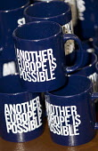Another Europe is Possible conference, Vote In campaign. Referendum on European membership. UCL Institute of Education. London. - Jess Hurd - 2010s,2016,Another Europe is Possible conference,conference,conferences,democracy,DiEM25,EU,Europe,European Union,London,mugs,people,POL,political,POLITICIAN,POLITICIANS,Politics,referendum,UCL Instit