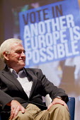 John McDonnell MP speaking at Another Europe is Possible conference, Vote In campaign. UCL Institute of Education. London. - Jess Hurd - 28-05-2016