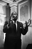 Paul Robeson London 1958