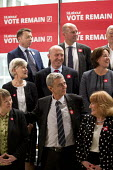 Jeremy Corbyn, his shadow cabinet and trade union leaders, Vote Remain referendum photo call, TUC Congress House, London. - Jess Hurd - 2010s,2016,Congress House,Dave Prentis,democracy,FEMALE,House,houses,Jeremy Corbyn,Labour Party,London,member,member members,members,MP,MPs,people,person,persons,POL,political,politician,politicians,P