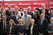 Jeremy Corbyn, his shadow cabinet and trade union leaders, Vote Remain referendum photo call, TUC Congress House, London. - Jess Hurd - 2010s,2016,Angela Eagle,Congress House,Dave Prentis,democracy,FEMALE,Heidi Alexander,House,houses,Jeremy Corbyn,Labour Party,Len McCluskey,London,member,member members,members,MP,MPs,people,person,per